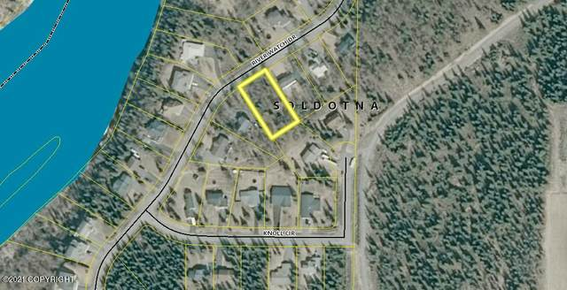 252 River Watch Drive, Soldotna, AK 99669 (MLS #21-5431) :: Powered By Lymburner Realty