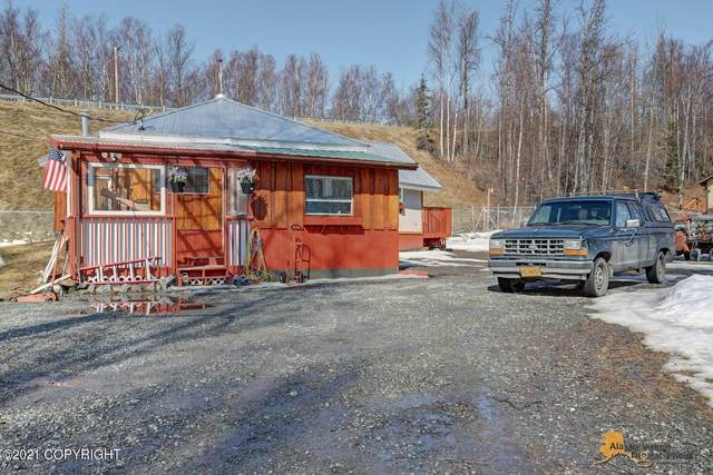 1143 W Lone Cub Drive, Wasilla, AK 99654 (MLS #21-5432) :: The Adrian Jaime Group | Keller Williams Realty Alaska
