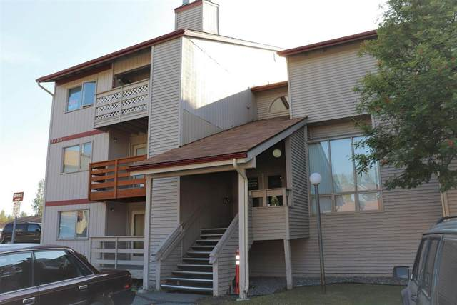 9715 Independence Drive #305, Anchorage, AK 99507 (MLS #21-5446) :: Powered By Lymburner Realty