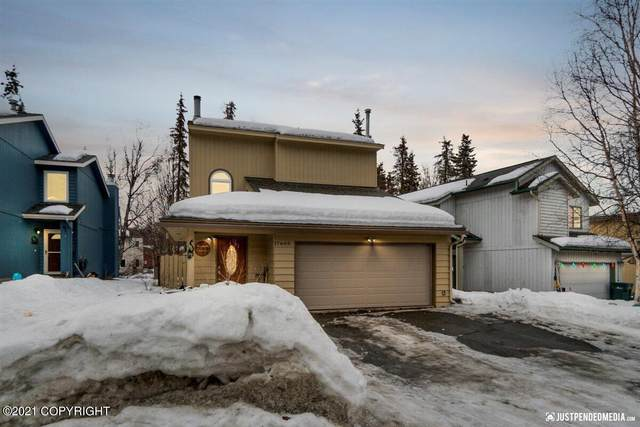 17600 Beaujolais Drive, Eagle River, AK 99577 (MLS #21-5447) :: Powered By Lymburner Realty