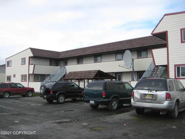 L3 B2 Ridgecrest, Sand Point, AK 99661 (MLS #21-5459) :: Wolf Real Estate Professionals