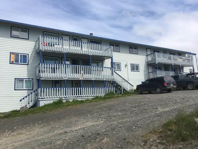 L6 B2 Oceanview, Sand Point, AK 99661 (MLS #21-5461) :: The Adrian Jaime Group | Keller Williams Realty Alaska