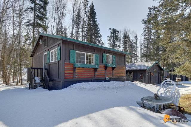15511 Sroufe Street, Eagle River, AK 99577 (MLS #21-5464) :: Daves Alaska Homes