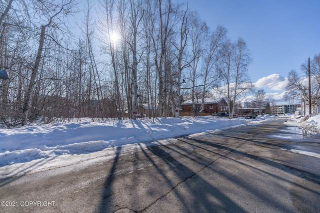NHN 5th Avenue, Fairbanks, AK 99701 (MLS #21-5468) :: RMG Real Estate Network | Keller Williams Realty Alaska Group
