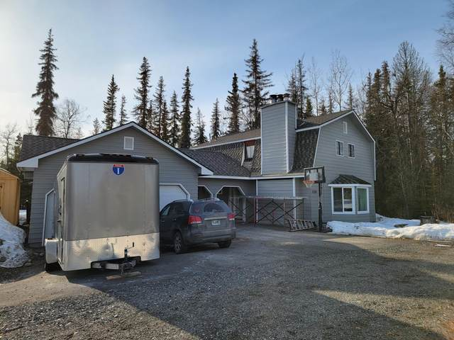 33395 Community College Drive, Soldotna, AK 99669 (MLS #21-5469) :: Powered By Lymburner Realty