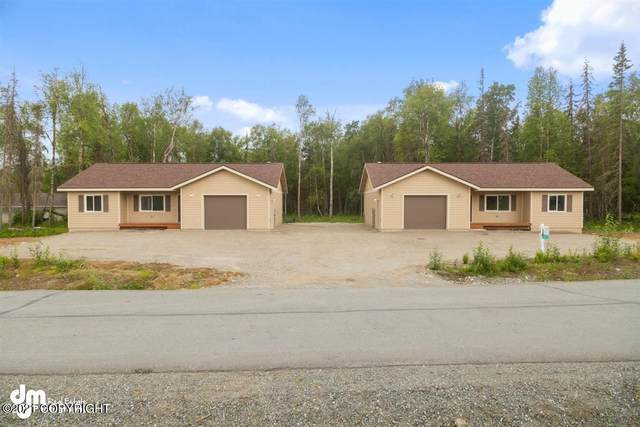 8225 E Snowy Pass Circle, Wasilla, AK 99654 (MLS #21-547) :: RMG Real Estate Network | Keller Williams Realty Alaska Group