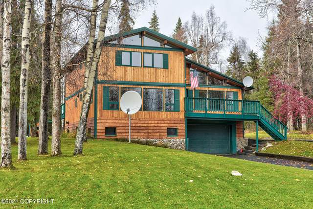 37877 Rainbow Drive, Soldotna, AK 99669 (MLS #21-5475) :: Daves Alaska Homes