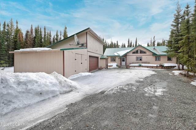 35735 Fishermans Court, Soldotna, AK 99669 (MLS #21-5480) :: Powered By Lymburner Realty
