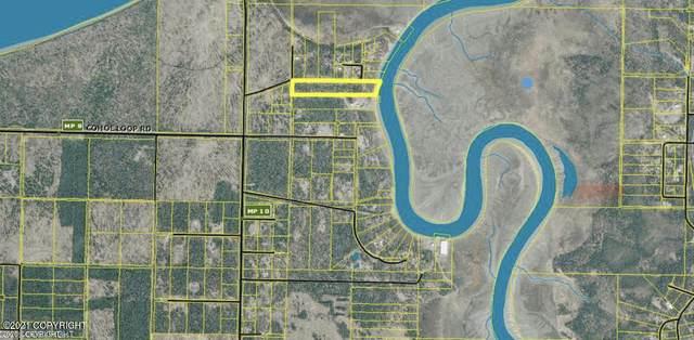 000 Madsen Avenue, Kasilof, AK 99610 (MLS #21-5481) :: Wolf Real Estate Professionals