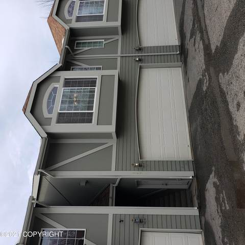 145 Grand Larry Street, Anchorage, AK 99504 (MLS #21-5485) :: RMG Real Estate Network | Keller Williams Realty Alaska Group