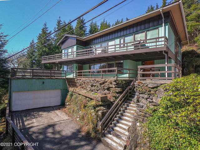 621 Pine Street, Ketchikan, AK 99901 (MLS #21-5487) :: Powered By Lymburner Realty