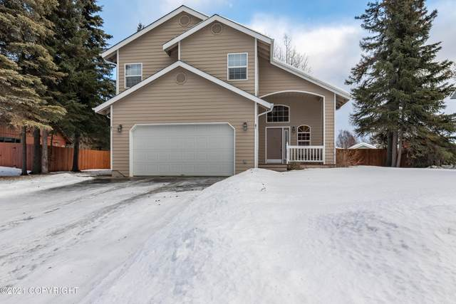 213 Susieana Lane, Kenai, AK 99611 (MLS #21-549) :: Wolf Real Estate Professionals