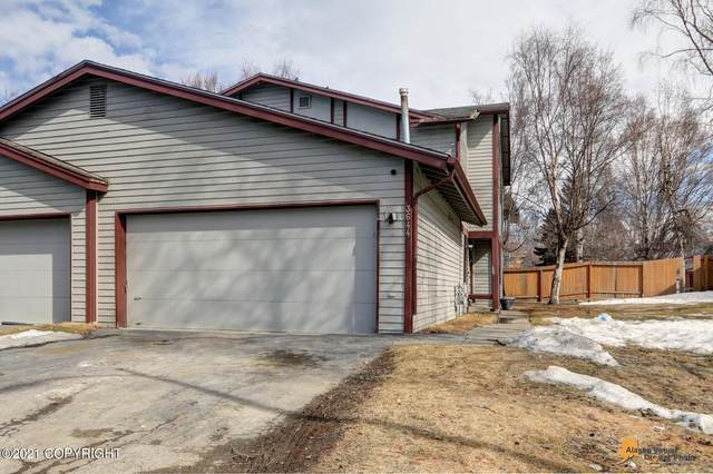 3644 Alamosa Drive, Anchorage, AK 99502 (MLS #21-5490) :: Wolf Real Estate Professionals