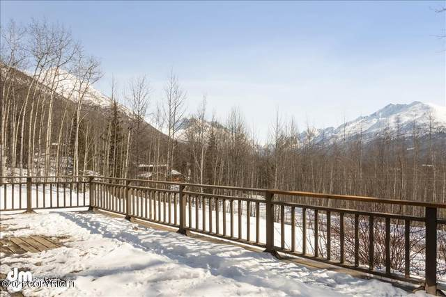 26045 Log Cabin Circle, Eagle River, AK 99577 (MLS #21-5492) :: The Adrian Jaime Group | Keller Williams Realty Alaska