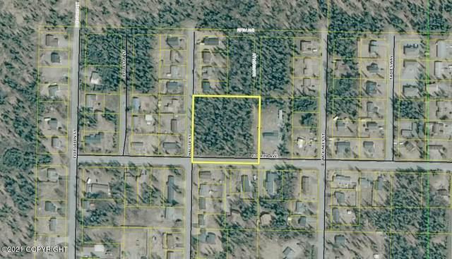 1714 Fourth Avenue, Kenai, AK 99611 (MLS #21-5505) :: Powered By Lymburner Realty