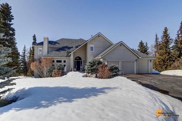 12100 Lilac Drive, Anchorage, AK 99516 (MLS #21-5506) :: Daves Alaska Homes