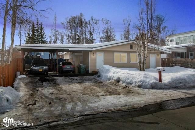 3860 Campbell Airstrip Road, Anchorage, AK 99504 (MLS #21-5522) :: The Adrian Jaime Group | Keller Williams Realty Alaska
