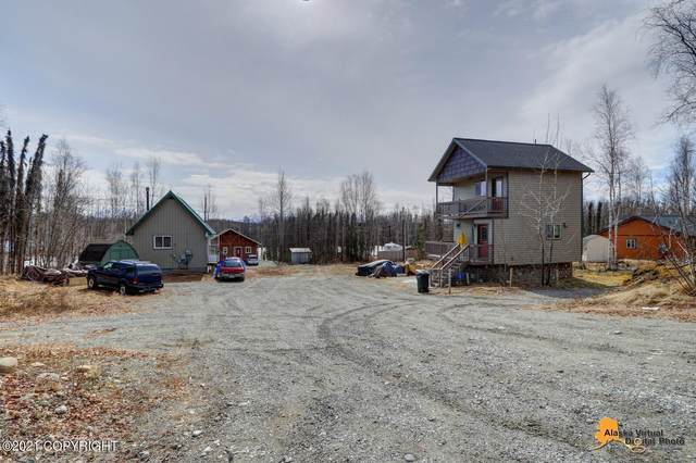 1778 N Birdsell Drive, Wasilla, AK 99623 (MLS #21-5529) :: Wolf Real Estate Professionals