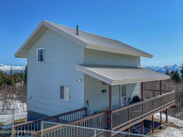 54935 Wilshire Ave Drive, Homer, AK 99603 (MLS #21-5535) :: Powered By Lymburner Realty