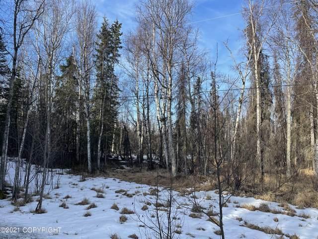 9850 W Stanley Drive, Wasilla, AK 99623 (MLS #21-5548) :: Daves Alaska Homes