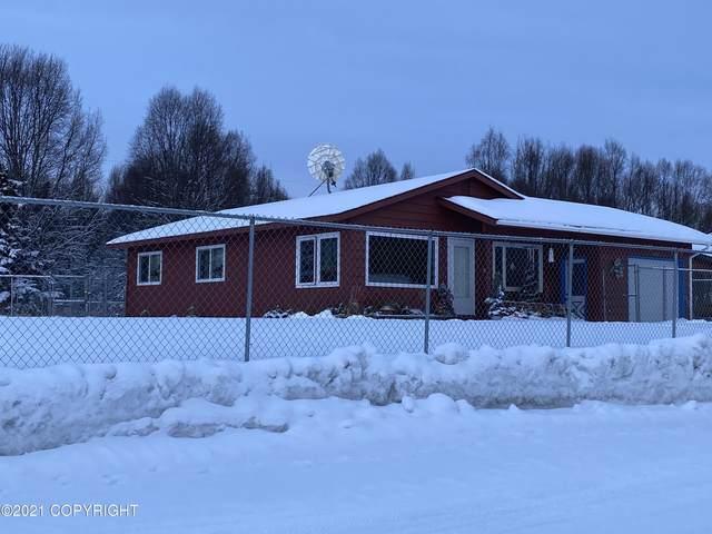 1026 Second Street, Kenai, AK 99611 (MLS #21-555) :: Wolf Real Estate Professionals