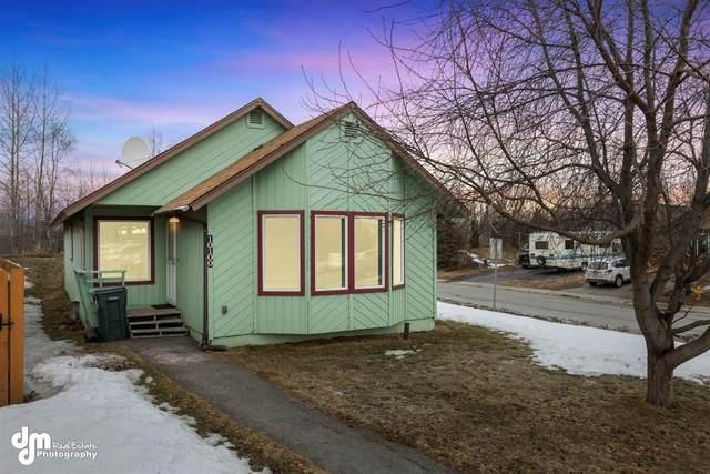 10100 Salix Circle, Anchorage, AK 99507 (MLS #21-5551) :: Daves Alaska Homes