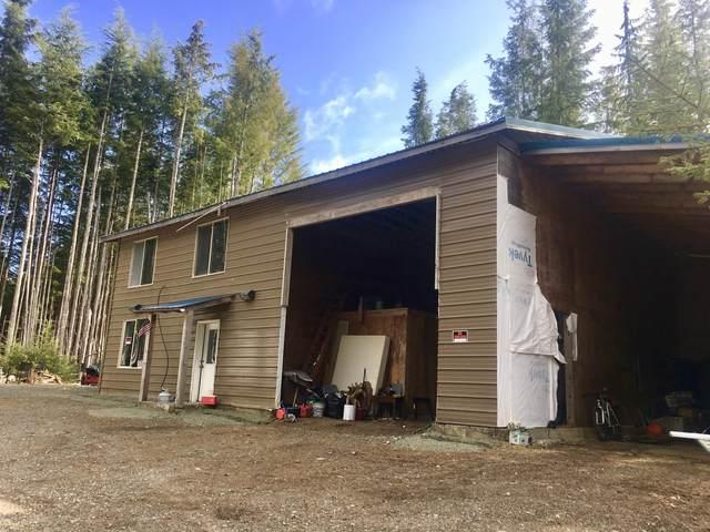 L6 B6 Dungeness Drive, Naukati Bay, AK 99000 (MLS #21-5560) :: Daves Alaska Homes