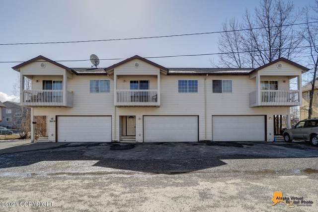 5419 E 26th Avenue #5419-B, Anchorage, AK 99508 (MLS #21-5563) :: Daves Alaska Homes