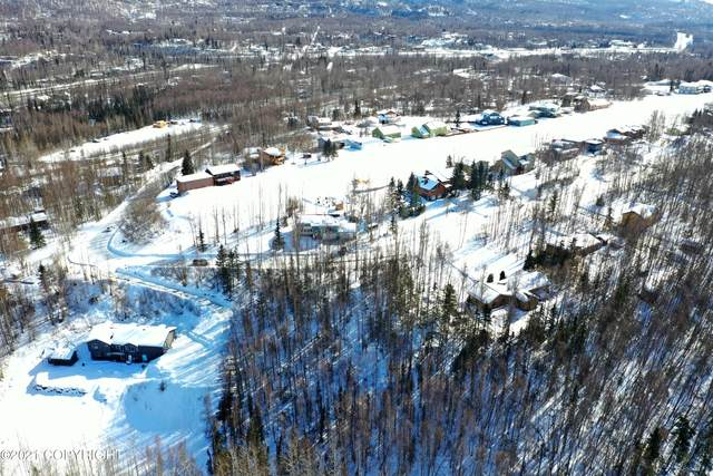 L28 Chandelle Drive, Chugiak, AK 99567 (MLS #21-5564) :: Wolf Real Estate Professionals