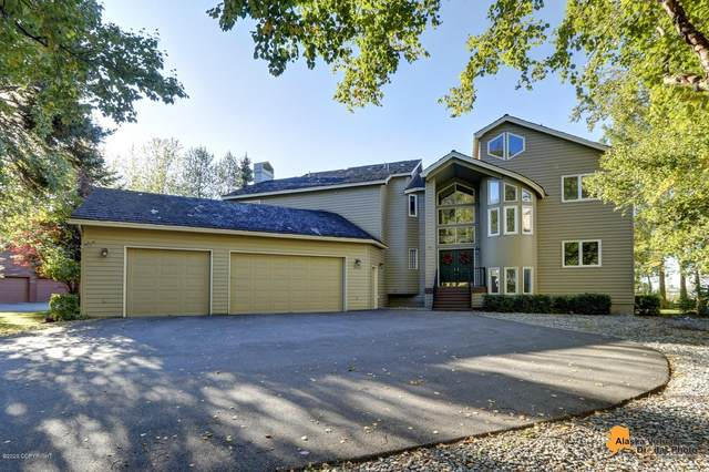 2818 Diligence Circle, Anchorage, AK 99515 (MLS #21-5578) :: Wolf Real Estate Professionals