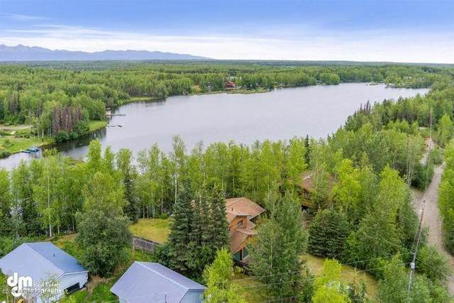 1741 N Basie Point & 1721 Circle, Wasilla, AK 99623 (MLS #21-5580) :: RMG Real Estate Network | Keller Williams Realty Alaska Group