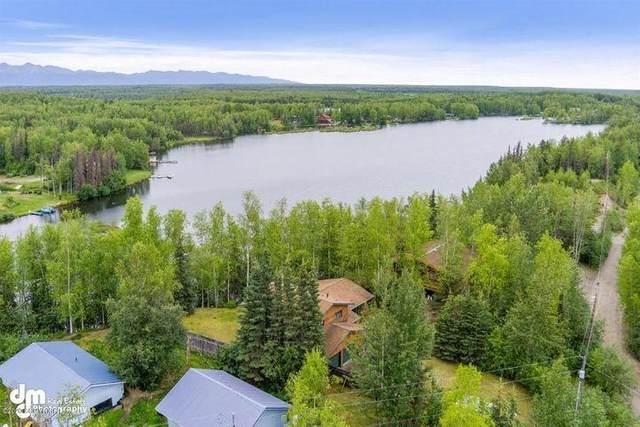 1741 N Basie Point & 1721 Circle, Wasilla, AK 99623 (MLS #21-5580) :: The Adrian Jaime Group | Keller Williams Realty Alaska