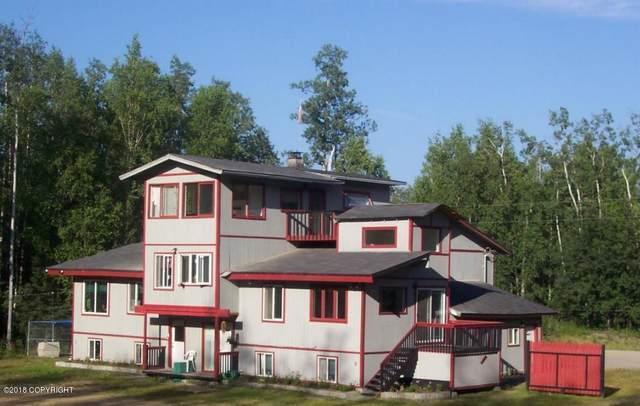 775 Lanark Drive, Wasilla, AK 99654 (MLS #21-5594) :: The Adrian Jaime Group | Keller Williams Realty Alaska