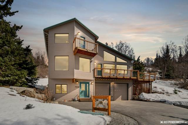 19405 Villages Scenic Parkway, Anchorage, AK 99516 (MLS #21-5596) :: The Adrian Jaime Group | Keller Williams Realty Alaska