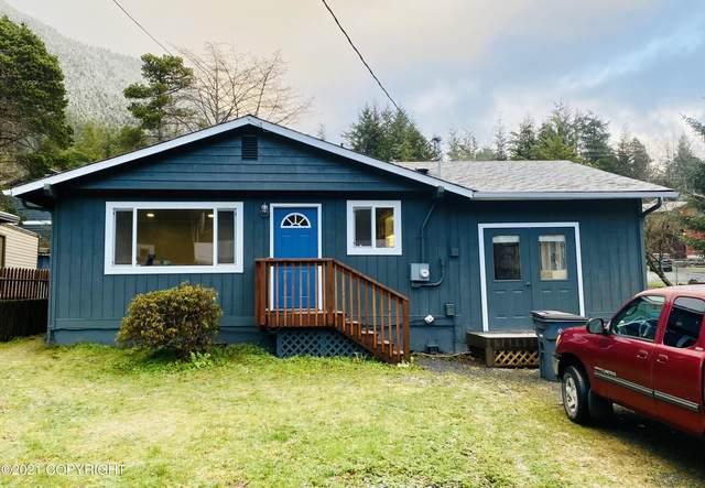 708 Sirstad Street, Sitka, AK 99835 (MLS #21-5598) :: Wolf Real Estate Professionals