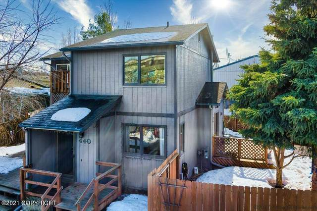 440 Capricorn Circle, Anchorage, AK 99508 (MLS #21-5599) :: The Adrian Jaime Group | Keller Williams Realty Alaska