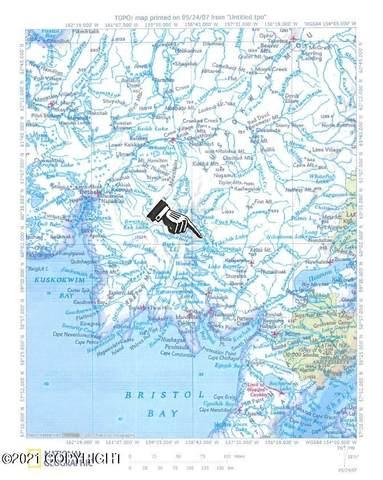 000 Parcel B Lake Chauekuktuki, Aleknagik, AK 99576 (MLS #21-5610) :: Wolf Real Estate Professionals