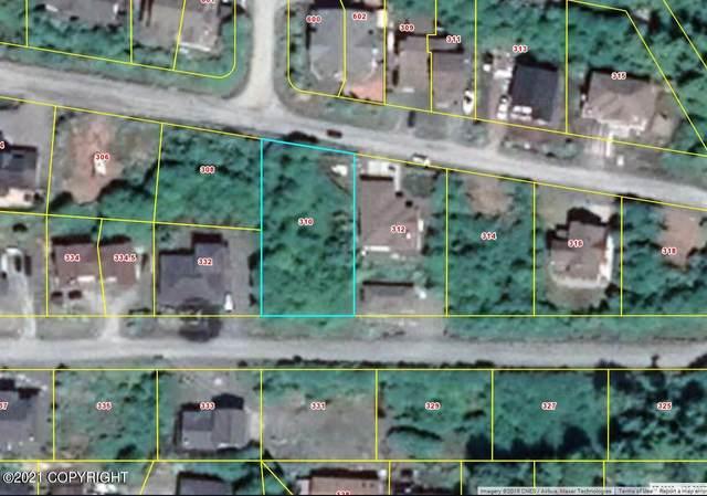 310 Eliason Loop, Sitka, AK 99835 (MLS #21-5616) :: Wolf Real Estate Professionals