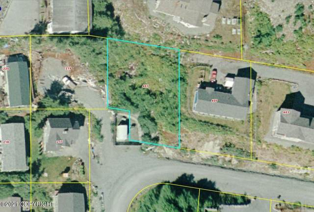 407 Louise Court, Sitka, AK 99835 (MLS #21-5618) :: Wolf Real Estate Professionals