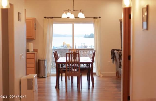 135 Lillian Drive Drive, Sitka, AK 99835 (MLS #21-562) :: Wolf Real Estate Professionals