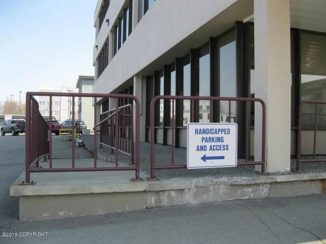 201 E 3rd Avenue, Anchorage, AK 99501 (MLS #21-564) :: The Adrian Jaime Group | Keller Williams Realty Alaska