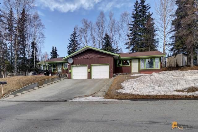 12641 Tanada Circle, Anchorage, AK 99515 (MLS #21-5645) :: Wolf Real Estate Professionals