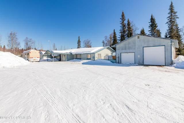 50650 Island Lake Road, Nikiski/North Kenai, AK 99635 (MLS #21-5646) :: Wolf Real Estate Professionals