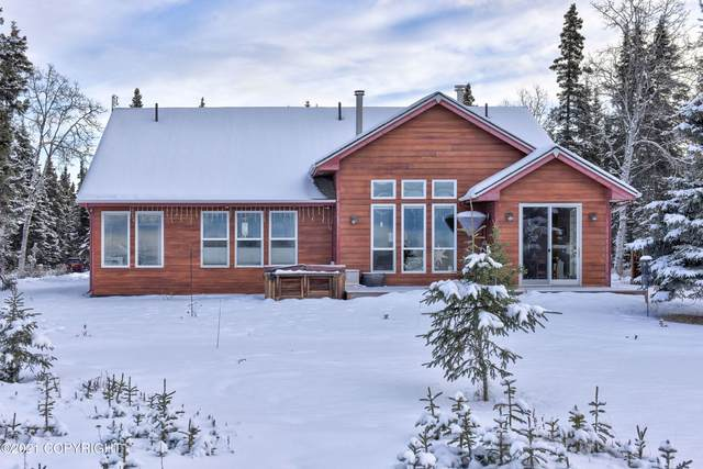 30895 Kalifornsky Beach Road, Kasilof, AK 99610 (MLS #21-569) :: Wolf Real Estate Professionals