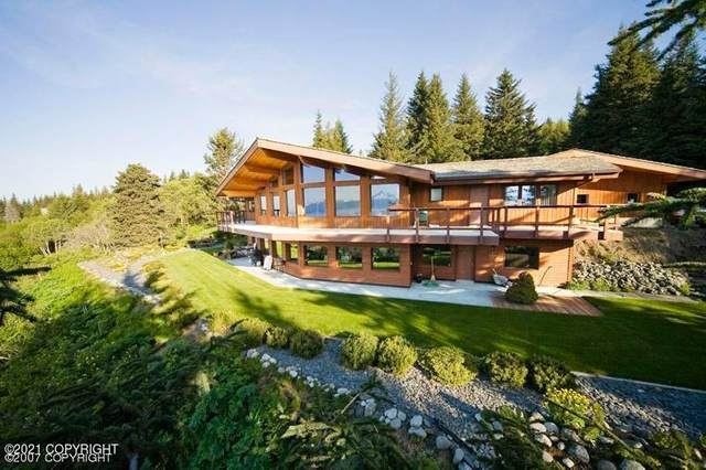 737 Fireweed Avenue, Homer, AK 99603 (MLS #21-5700) :: Daves Alaska Homes
