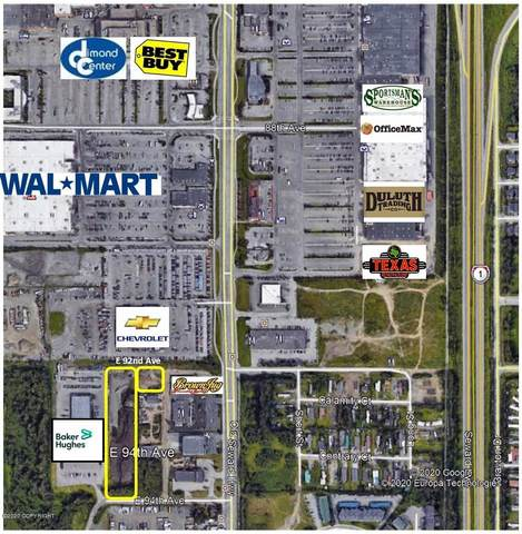 000 E 94th Avenue, Anchorage, AK 99515 (MLS #21-5704) :: Synergy Home Team