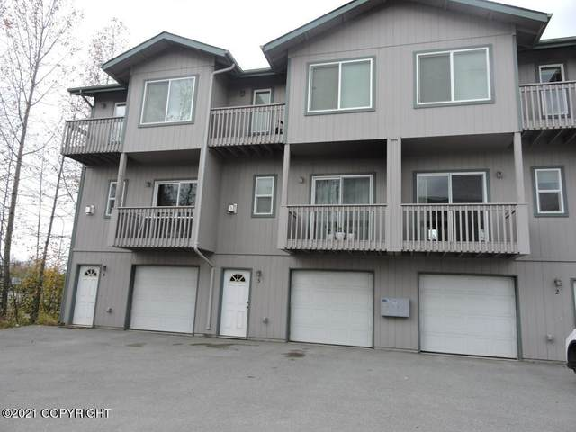 11532 Heritage Court #3, Eagle River, AK 99577 (MLS #21-571) :: Alaska Realty Experts