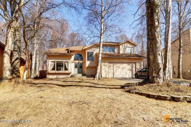 4821 Retriever Circle, Anchorage, AK 99502 (MLS #21-5728) :: Wolf Real Estate Professionals