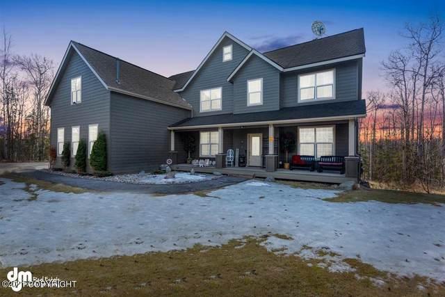 1715 S Hidden View Road, Wasilla, AK 99623 (MLS #21-5748) :: Wolf Real Estate Professionals