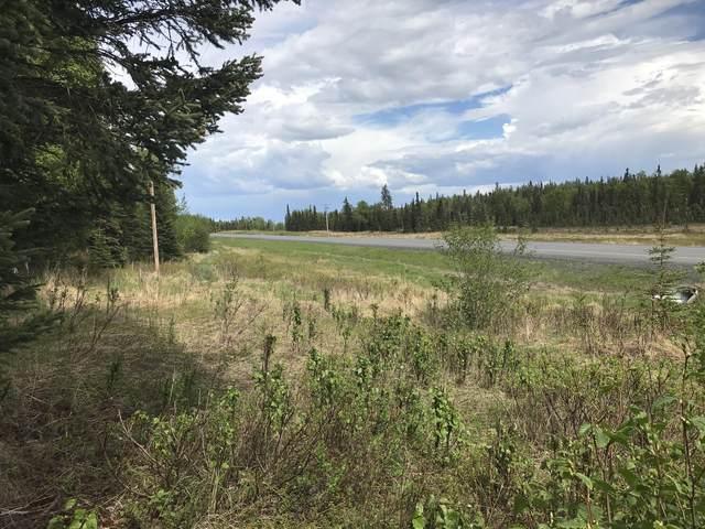 63220 Sterling Highway, Clam Gulch, AK 99568 (MLS #21-5778) :: RMG Real Estate Network | Keller Williams Realty Alaska Group